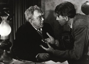Jimmy Stewart in a scene from It's a Wonderful Life | Where Have All the Quarters Gone?