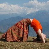 Five Ways to Develop a Personal Yoga Practice
