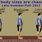 Obesity in America: Our Body Sizes Are Changing