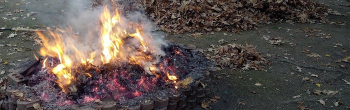 Yoga Lessons From the Fire Pit — Tony Robbins Fire Walk