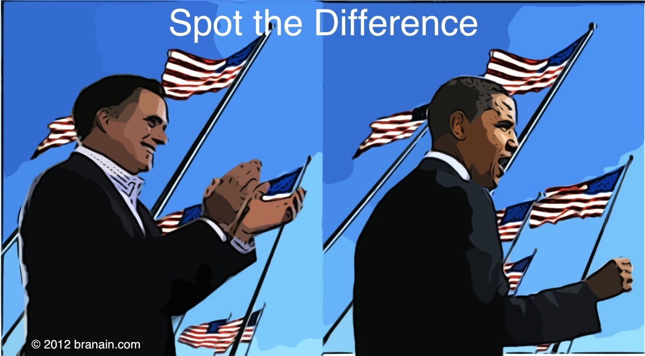 Comparing the education messages of Obama and Romney