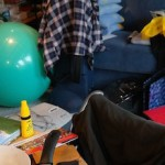Why It's Painful to Let Go of Clutter