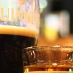 The Taste of Beer May Stir Alcohol Cravings