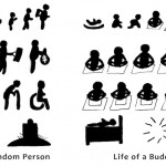 Life of a Buddhist