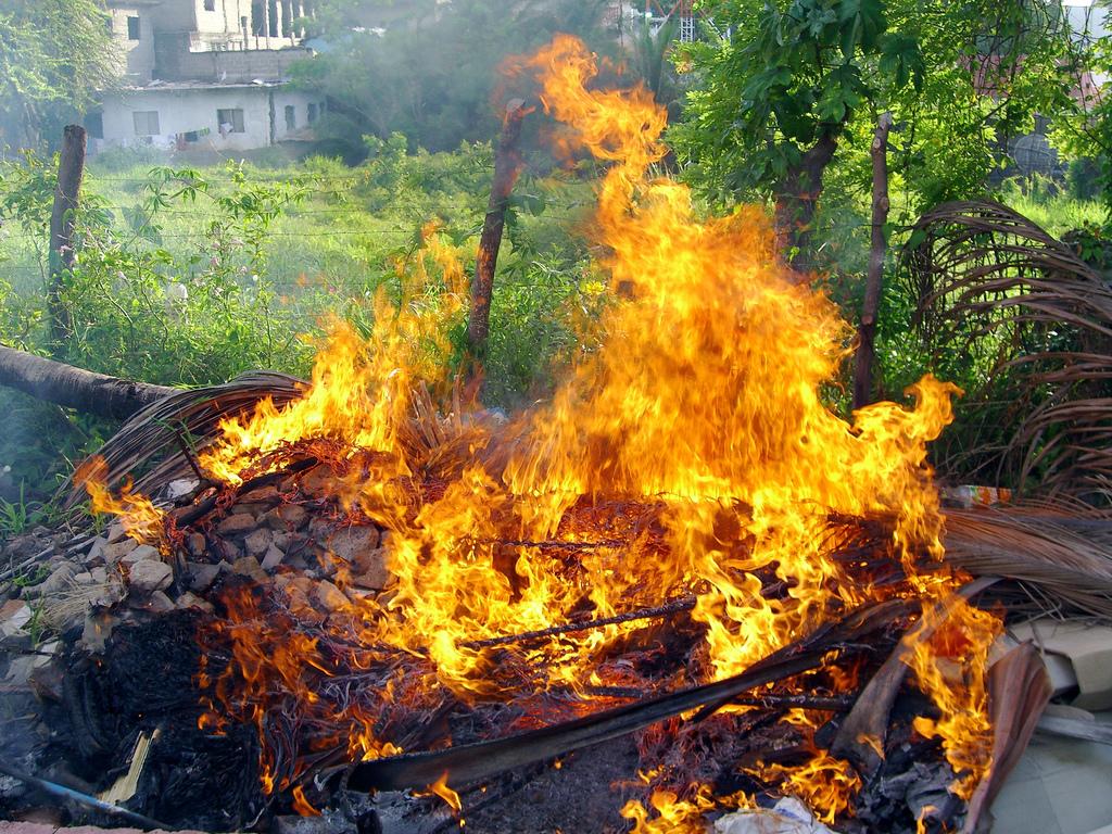 Fall Backyard Burn : Fall Is ? Hunting and Backyard Burn Piles  Bran?in