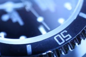 stopwatch, clock, racing the clock